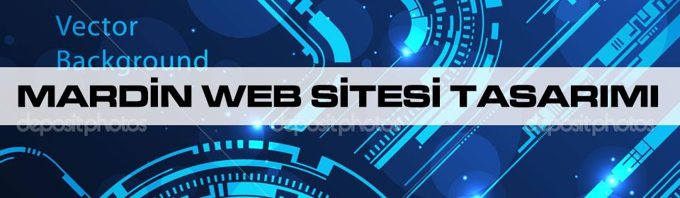 mardin-web-sitesi-tasarimi