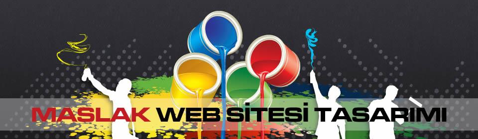 maslak-web-sitesi-tasarimi