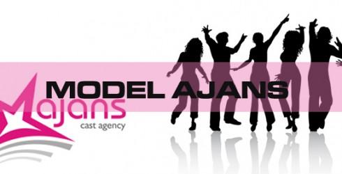 Model Ajans