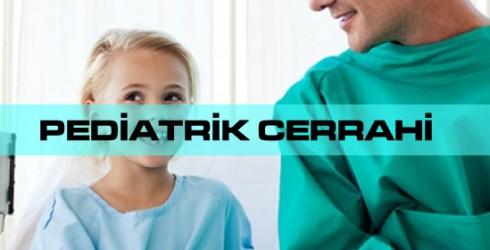 Pediatrik Cerrahi