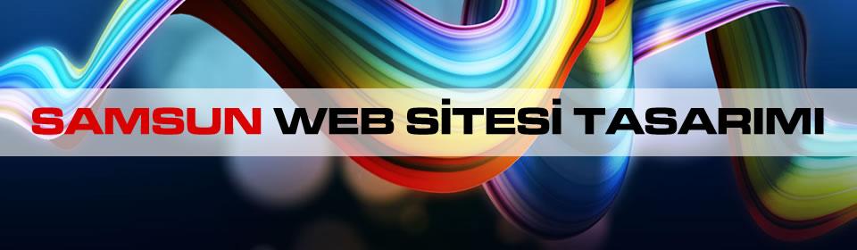 samsun-web-sitesi-tasarımı