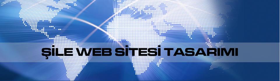 sile-web-sitesi-tasarimi