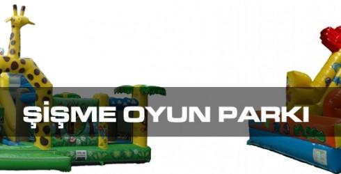 Şişme Oyun Parkı