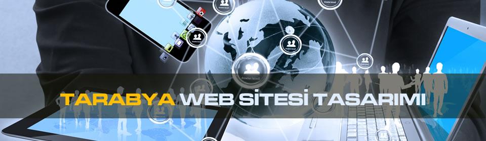tarabya-web-sitesi-tasarimi