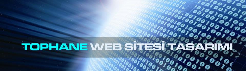 tophane-web-sitesi-tasarimi