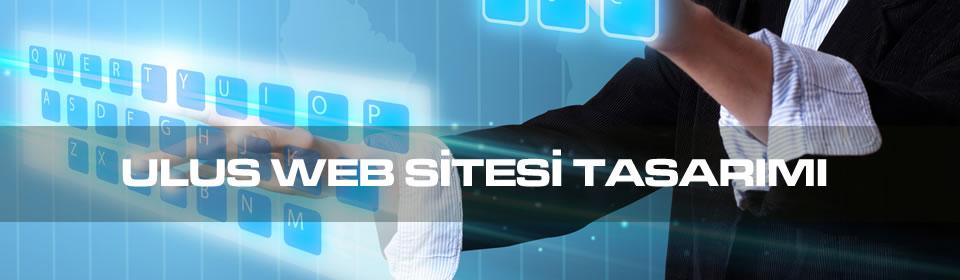 ulus-web-sitesi-tasarimi