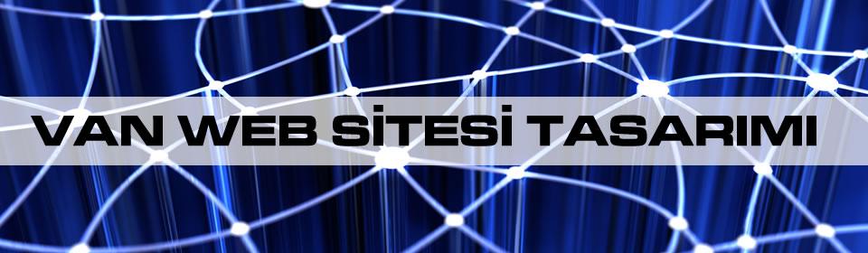 van-web-sitesi-tasarimi