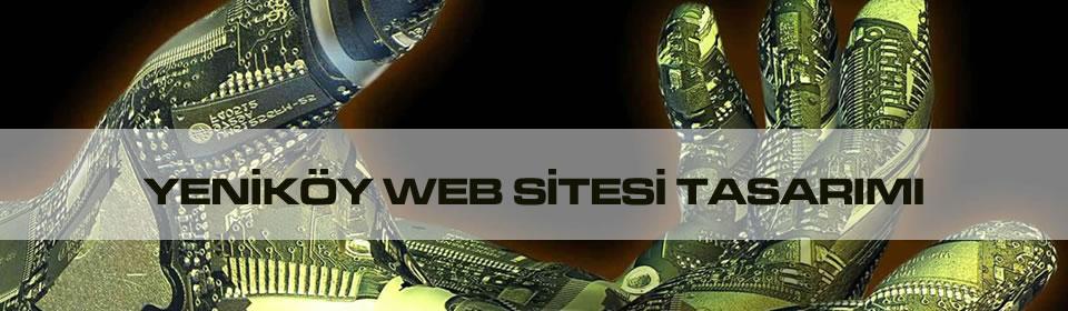 yenikoy-web-sitesi-tasarimi