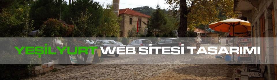 yesilyurt-web-sitesi-tasarimi