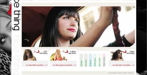 Tekstil Seo Web Tasarım Sitesi