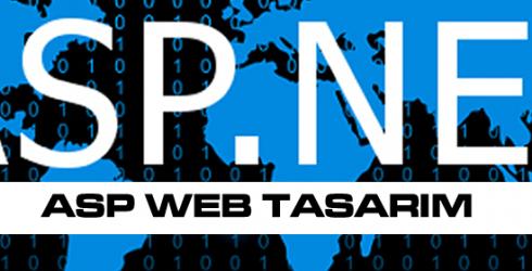Asp Web Tasarım