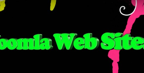 Joomla Web Sitesi