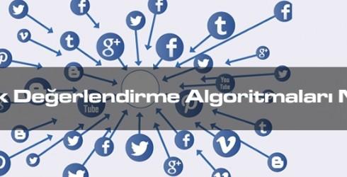 Backlink Değerlendirme Algoritmaları Nelerdir
