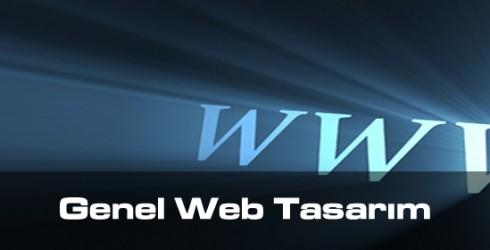 Genel Web Tasarım