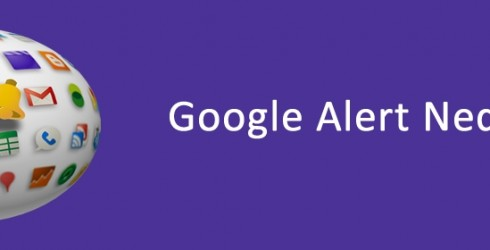 Google Alert Nedir