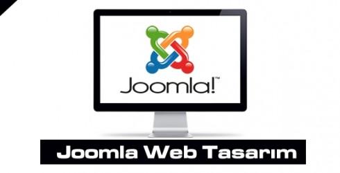 Joomla Web Tasarım Nedir