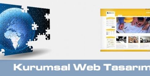 Kurumsal Web Tasarım Nedir?
