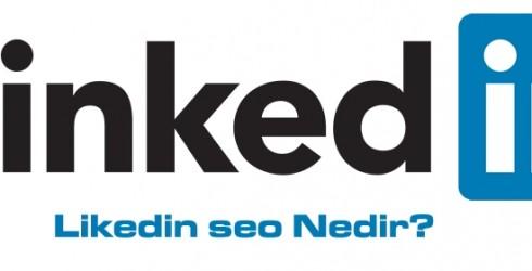 Linkedin Seo Nedir?