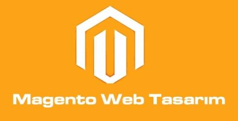 Magento Web Tasarımı