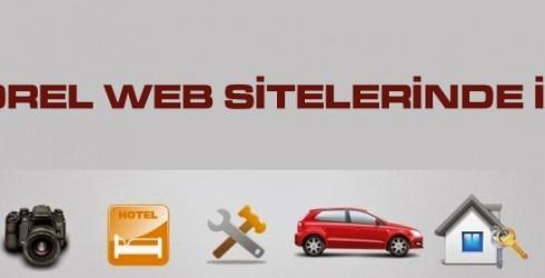 Sektörel Web Sitelerinde İletişim