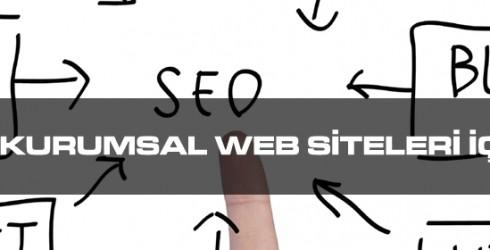 Seo 'nun Kurumsal Web Siteleri İçin Önemi