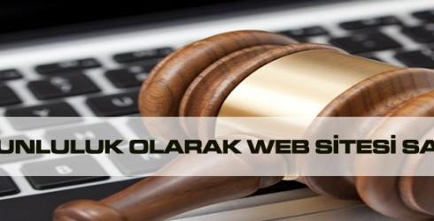Yasal Zorunluluk Olarak Web Sitesi Sahibi Olmak