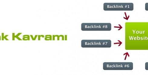 Backlink Kavramı