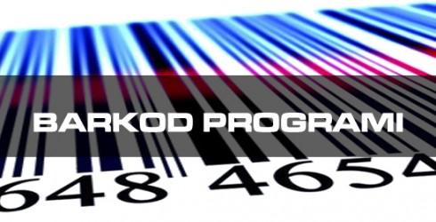 Barkod Programı