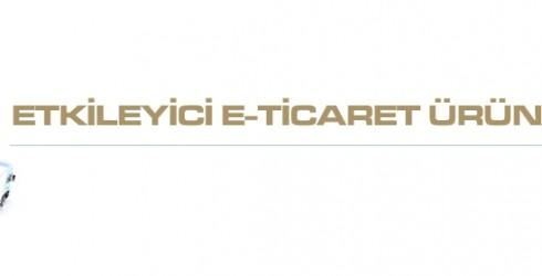 Etkileyici E-Ticaret Ürün Sayfası