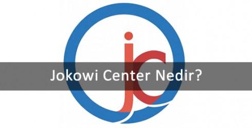Jokowi Center Nedir?