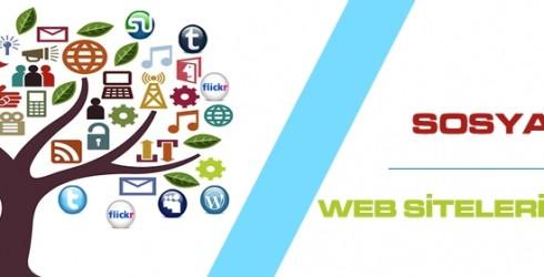 Sosyal Medya Web Sitelerine Etkileri