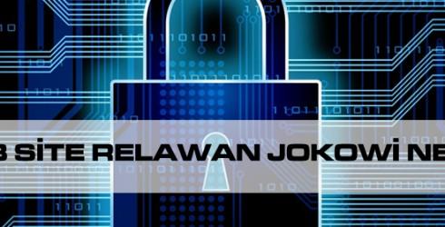 Relawan Jokowi Nedir?