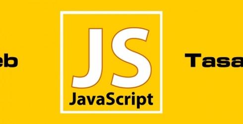 Web Tasarım Javascript