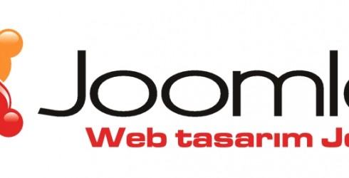 Web tasarım Joomla