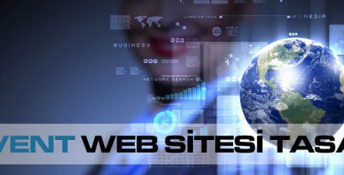 4.Levent Web Sitesi Tasarımı