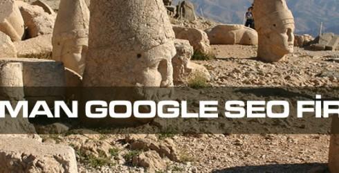 Adıyaman Google Seo Firması