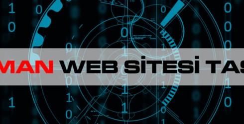 Adıyaman Web Sitesi Tasarımı