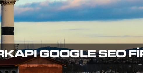 Ahırkapı Google Seo Firması