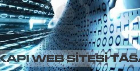 Ahırkapı Web Sitesi Tasarımı