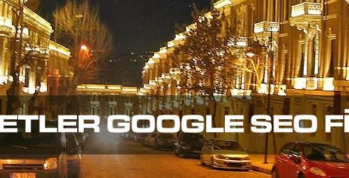 Akaretler Google Seo Firması