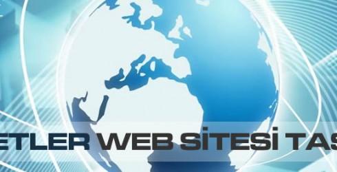 Akaretler Web Sitesi Tasarımı