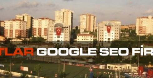 Akatlar Google Seo Firması