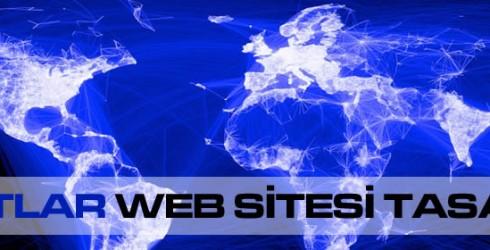 Akatlar Web Sitesi Tasarımı