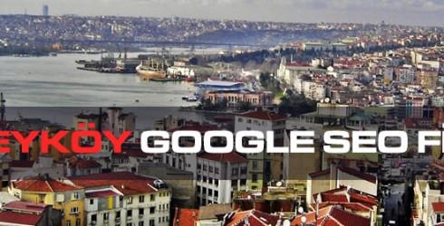 Alibeyköy Google Seo Firması
