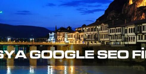 Amasya Google Seo Firması