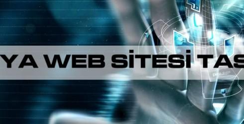 Amasya Web Sitesi Tasarımı