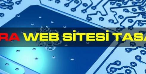 Ankara Web Sitesi Tasarımı