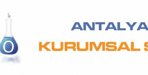 Antalya Kurumsal Seo