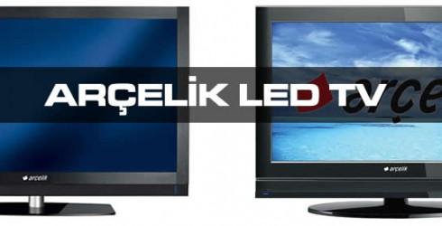 Arçelik LED TV