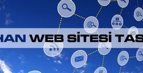 Ardahan Web Sitesi Tasarımı